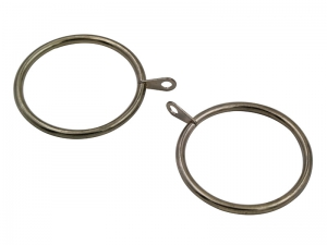 Curtain Rod Rings