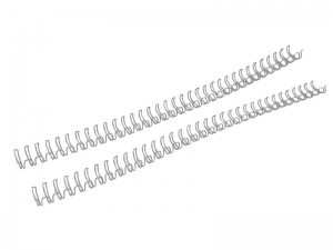 Twin Loop Wire Binding Spines